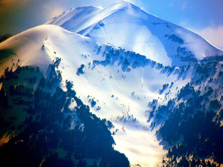 Monte Tomorri – Il monte sacro dell'Albania