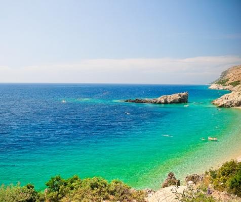Orikum (Sud Albania) – una graziosa cittadina con meravigliose spiagge