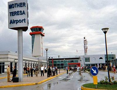 Biglietto aereo Albania offerte
