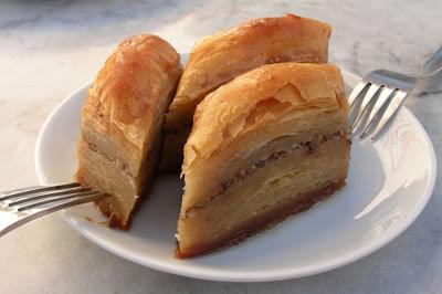 Baklava – dolce albanese