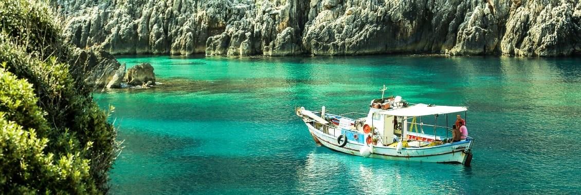 La costa ionica Albanese : mare , spiagge e buon cibo!