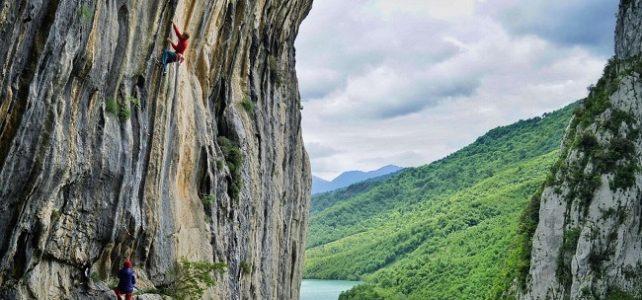 Arrampicate ed escursioni in Albania
